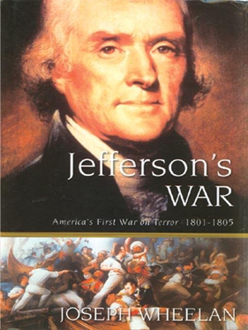 Americas first war on terror