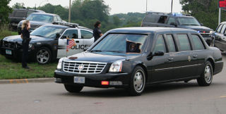 Presidential-limo