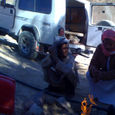 Bedouin Discuss USA Economy Fear No More Jeep