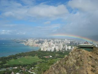 Hike Diamond Head Summit