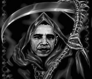 Obama DO or Die